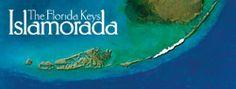 We're located in Islamorada in the beautiful Florida Keys.