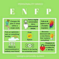 Disappears to process feelings. Personality Types Meyers Briggs, Enfp Personality, Enfp And Infj, Enfj, 16 Personalities Enfp, Personality Type Compatibility, Personalidad Enfp, Campaigner Personality, Bingo
