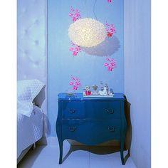 Bloom lamp by Ferruccio Laviani