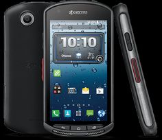 Kyocera Mobile DuraForce now available at Telus