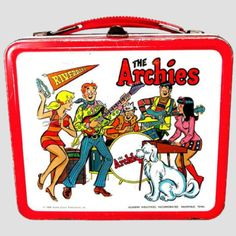 ☆TOY                                               The Archies / CAN BUG               ART : Hanna-Barbera Production           1971 USA