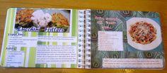 La Comidilla de la Vecindad: DIY Cookbook