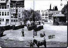 Beşiktaş Sahili - (1939).