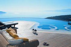 Elounda Gulf Villas & Suites Gallery - Europe: Greece: Crete