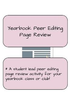 I have been a middle school yearbook advisor for the past five years. I was in yearbook all through high school and even for a year in college. I generally create stuff for my students as we need it. If they need help with theme development I google it or create it. Middle School Yearbook, Yearbook Staff, Yearbook Pages, Yearbook Covers, Yearbook Ideas, Yearbook Theme, Teaching Yearbook, School Fonts, Yearbook Design