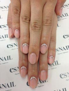 es nail designs | Nail Art - Nail Salon blog ~ AmebaGG daily es nail ... | images of tie ...