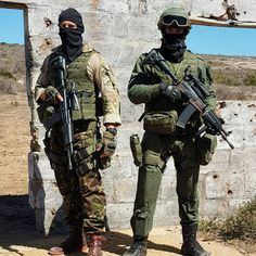 Prior to the they were regarded as one of the best special forces units out there and the best for their operational expertise. The RECCEs and C squadron SAS (Rhodesia) were the best special operations units on the African continent. Best Special Forces, Military Special Forces, Military Guns, Military History, Soldiers Prayer, Airsoft, South African Air Force, Army Police, Defence Force