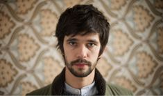 Ben Whishaw: I Was Afraid to Come Out for a Long Time