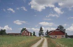 maalaistalo (3123). maalaistalo, maatalous, maatila