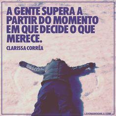 .@levonamochila   #levonamochila #frases #viagem #trip #brasil   Webstagram - the best Instagram viewer
