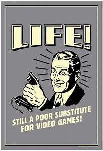 Funny Retro Games