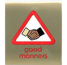 This award focuses on the basics of good manners, including how to make introductions and writing thank you notes.