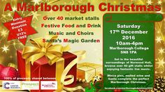 A Marlborough Christmas