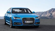 Audi A6 Matrix petrol launched in India at Rs. 52.75 lakhs The German based luxury carmaker has launched the Audi A6 Matrix in the Indian market at the ex-showroom price tag of Rs. 52,75,000 in New Delhi. The new Audi car is available with the 35 TFSI petrol engine, which was previously offered in only Audi A6 car in India. The new A6 Matrix is offered with the high-quality design and features, similar to the existing one.