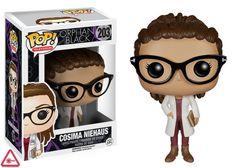 La figurine pop Cosima Niehaus en détails : notez, commentez et parlez de Cosima Niehaus avec les autres membres. Où acheter ou trouver la figurine Cosima Niehaus de la collection Orphan Black.