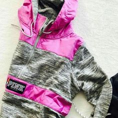 follow me for more pins @iamarielm Victoria Secret Outfits, Victoria Secrets, Pink Wardrobe, Pink Shoes, Monster High, Vs Pink, Victoria's Secret Pink, Slay, Passion For Fashion