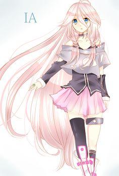 IA... Again <3