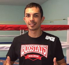 A big thanks to Edgar Nava for downloading BoxStats from the App Store! He now has access to the best boxing mobile app worldwide! #BoxStats #knowtheopponent #eliteteam #teamnava App Store, Mobile App, Boxing, Good Things