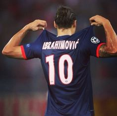 "Zlatan Ibrahimovic: ""If it's not fun then it's not worth playing. Psg, I Am Zlatan, Ibrahimovic Wallpapers, Paris Saint Germain Fc, There Goes My Hero, The Good Son, Pier Paolo Pasolini, Football Fever, Football Highlight"