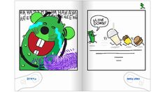 PickleWeasel Picture Riddles...for kids. #books