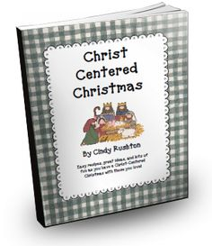 Ideas for a Christ centered Christmas