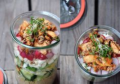 salat i glas - Google-søgning