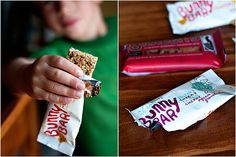 Yummy snacks for kids of all ages!