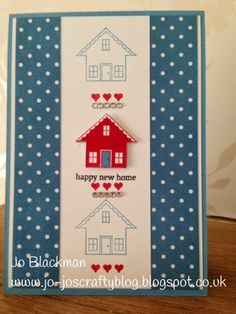 You Brighten My Day stamp set and chose the dotty background brayered in Marina Mist.
