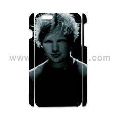 iPhone 7 plus Full Body Durable Hard Case Design With Ed Sheeran