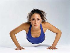 Los mejores ejercicios para combatir la flacidez