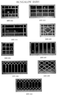 Exterior Remodel Bungalow Window 15 New Ideas Craftsman Bungalow Exterior, Craftsman Style Interiors, Craftsman Windows, Craftsman Interior, Bungalow Homes, Craftsman Style Homes, Craftsman Bungalows, Craftsman Decor, Bungalow Ideas
