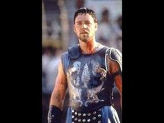 Gladiator Theme By Hans Zimmer  Lisa Gerrard