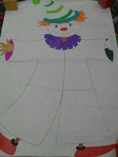Clown Crafts, Carnival Crafts, Carnival Masks, Owl Theme Classroom, Classroom Birthday, Preschool Circus, Preschool Art, Diy And Crafts, Crafts For Kids