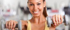 Arme: Workout für schön definierte Muskeln
