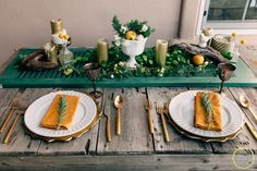 About three years ago I found some green shutters at a garage sale with the intentions of decorating my home with them. Ever bring a piece home and just kind of…