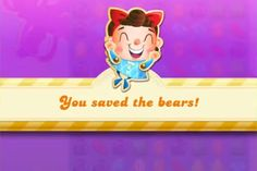 Don't think there are enough moves to finish Candy Crush Soda Saga level 375? Use our tips to beat level 375, and move on in the candy crush soda saga! http://ow.ly/OpuI2
