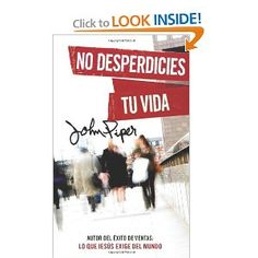 Yes! I found it in Spanish at the Inca bookstore in Lima! It was such a blessing to listen to the audio in English that I wanted a hard copy to refer to for my classes in Spanish.