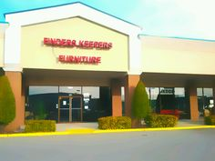 Finders Keepers Furniture In Goodlettsville, TN
