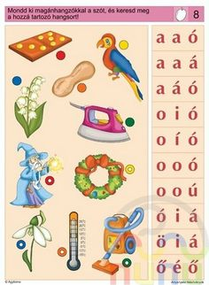 visuele discriminatie voor kleuters / preschool visual discrimination Ot Therapy, Speech Therapy, Pre School, Preschool Activities, Playroom, Worksheets, Kids Rugs, Album, Learning