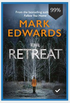 The Retreat by Mark Edwards A missing child. A desperate mother. And a house full of secrets. Two years ago, Julia lost her f. Books To Read, My Books, Mystery Novels, Mystery Thriller, Best Mysteries, Thriller Books, Great Books, Amazing Books, Love Book