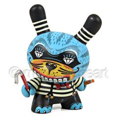 Dunny 2009 : Kronk✋More Pins Like This At FOSTERGINGER @ Pinterest☝✋