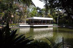 Lake's Restaurant / mass arquitetura e Norea De Vitto