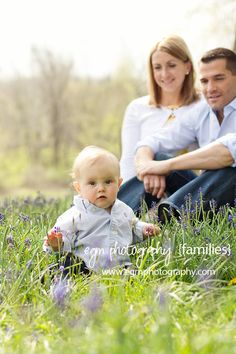 Family Photos, Baby Photos, Bluebonnet Photos by etta