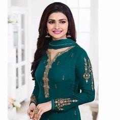 Gorgeous Pracha Desai