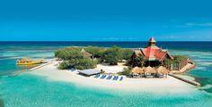 Sandals Royal Caribbean Resort & Private Island - JAMAICA