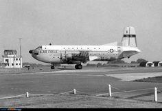 Douglas C-124 Globemaster II - Large Preview - AirTeamImages.com