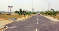 Landscaped Gardens | Jogging Tracks - JR Urbania by JR Housing - Villa plots with good amenities