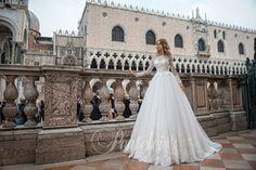 Suknia ślubna Pentelei 2210