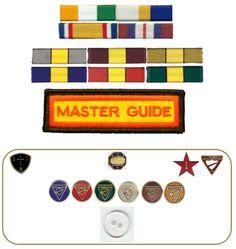 Adventurer Uniform – Adventurers – Atlantic Union
