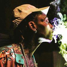 Wiz Khalifa ❤